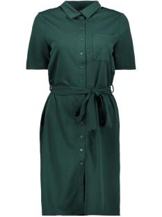 Beste vmbea 2-4 abk dress jrs 10217663 vero moda jurk ponderosa pine AP-86