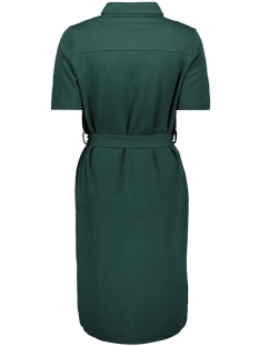 vmbea 2-4 abk dress jrs 10217663 vero moda jurk ponderosa pine