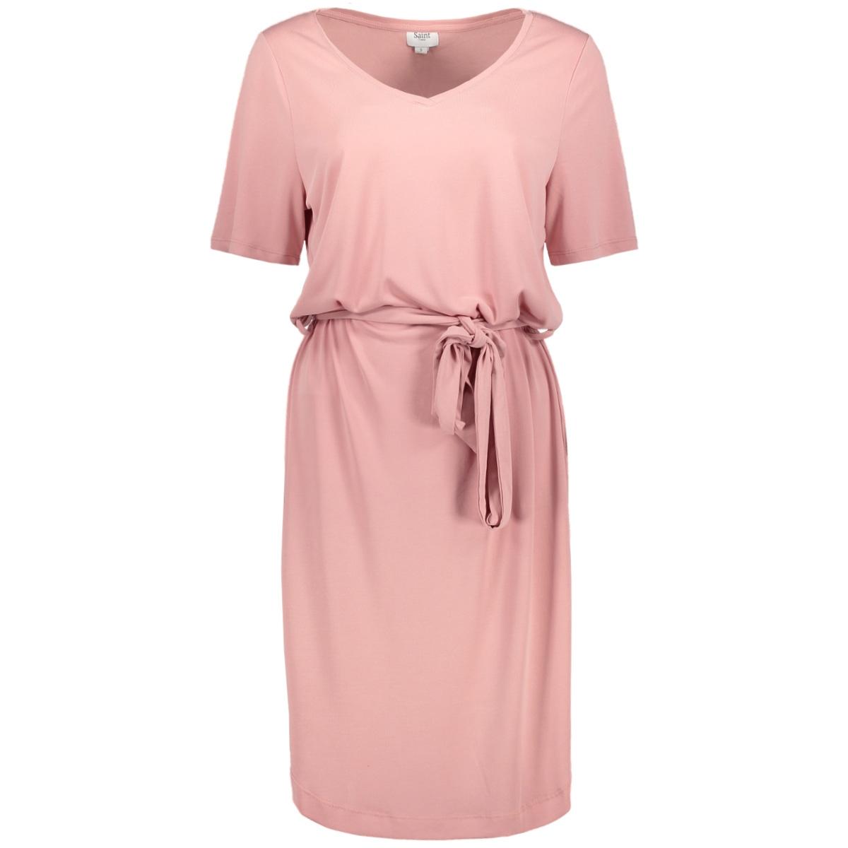 jersey dress u6501 saint tropez jurk 3282 p.rose