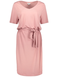 Saint Tropez Jurk JERSEY DRESS U6501 3282 P.ROSE