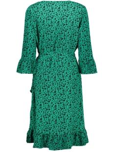 woven dress u6006 saint tropez jurk 8310 greenlake