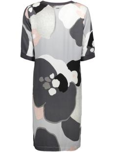 jurk met bloemenprint 23001601 sandwich jurk 41035