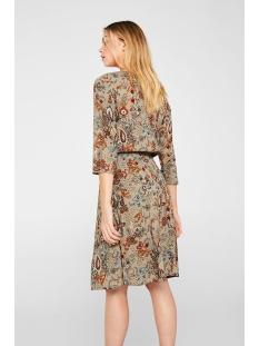 soepele jurk met all over print 089cc1e021 edc jurk c265