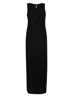 alba long dress 193 zoso jurk black