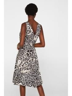 jurk met dubbele v hals 089eo1e014 esprit collection jurk e240