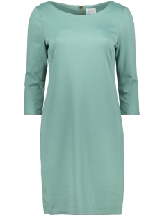 Vila Jurk VITINNY NEW DRESS-FAV 14043495 Oil Blue
