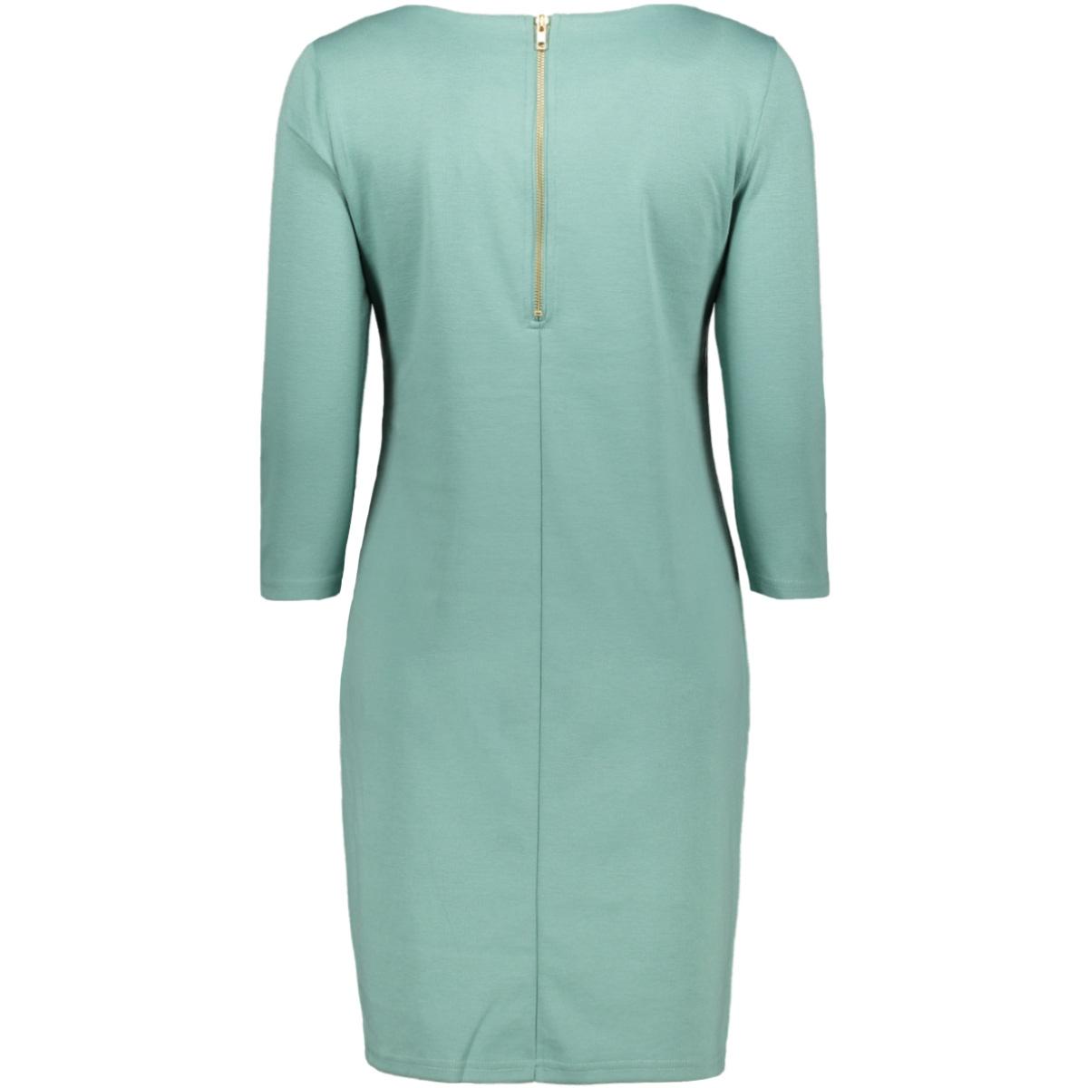 vitinny new dress-fav 14043495 vila jurk oil blue