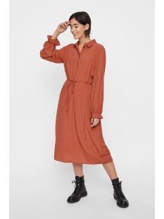 pchimla ls midi dress 17098650 pieces jurk picante