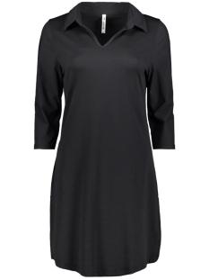 harriette mixed travel tunic 194 zoso jurk black