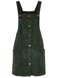 Only Jurk ONLAMAZING  CORDUROY DRESS PNT 15182153 Green Gables/GREEN COLOR