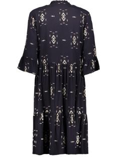 eda dress 30510220 saint tropez jurk 193713 blue deep