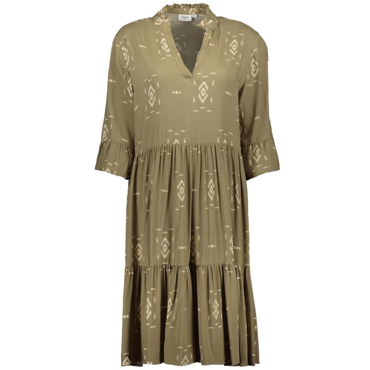 eda dress 30510220 saint tropez jurk 180617 astez covert gree