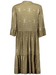 eda dress 30510220 saint tropez jurk 600061 astez covert gree