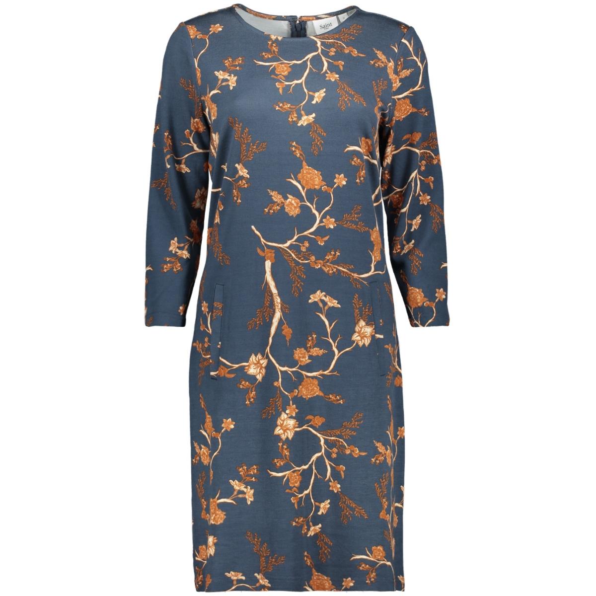 jersey dress u6543 saint tropez jurk 9263