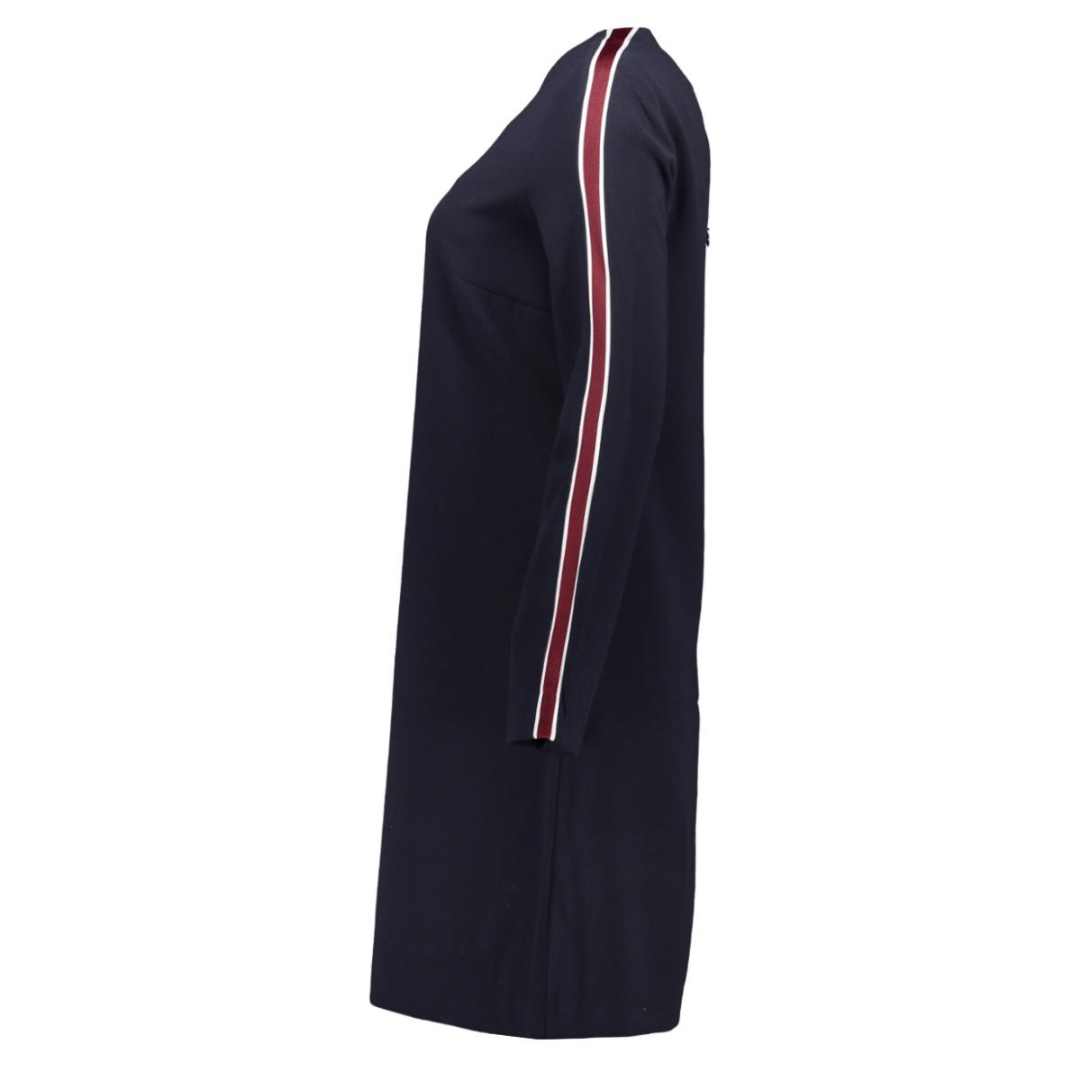 geweven jurk met racestrepen 099ee1e023 esprit jurk e400