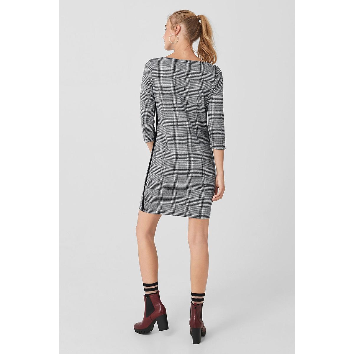 jurk met driekwart mouw 4e995822614 q/s designed by jurk 99n0