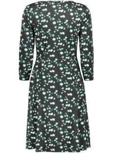 jurk met grafische print 23001631 sandwich jurk 80041