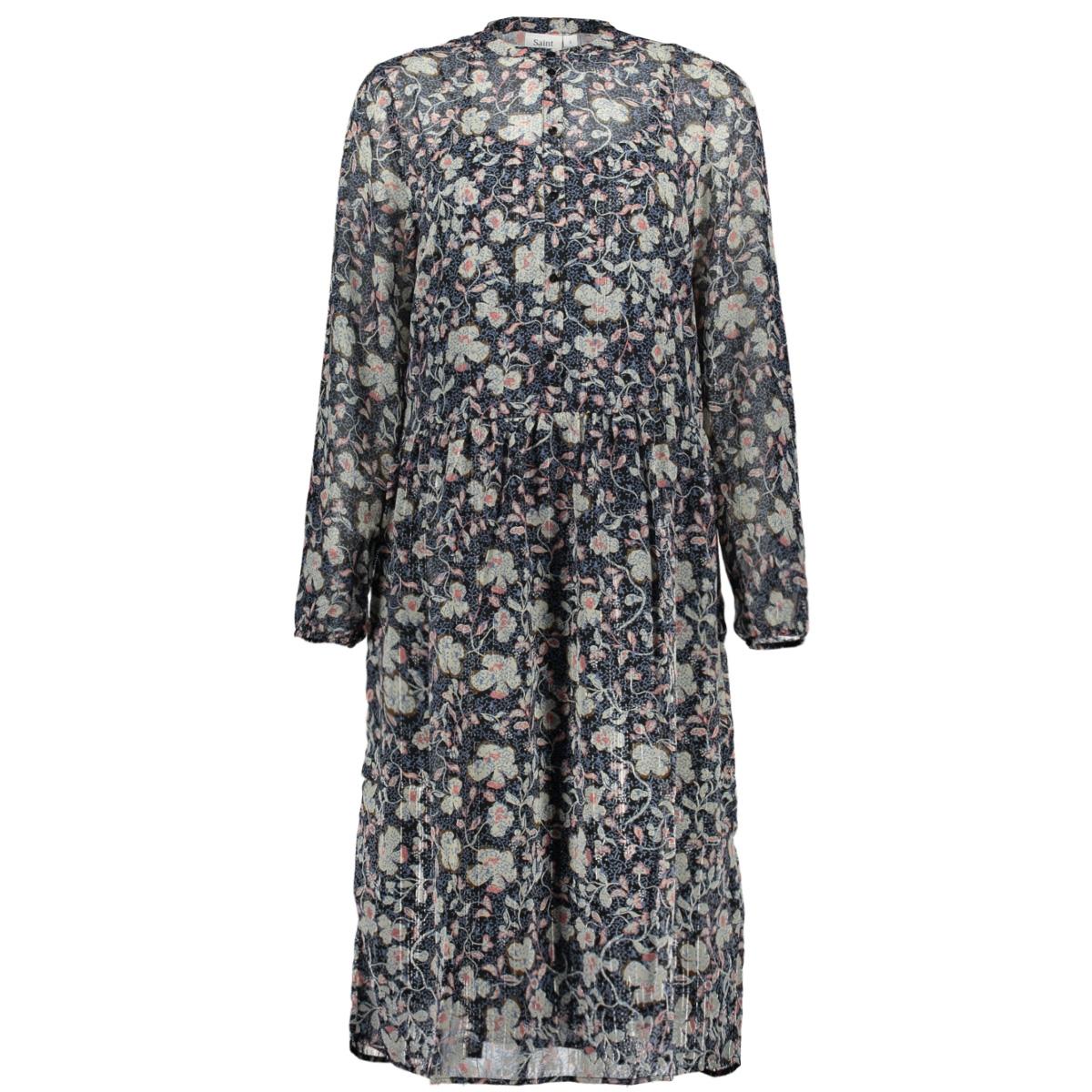 puka dress  30510232 saint tropez jurk 19-3911