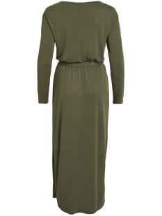 objnadia l/s dress a q 23033002 object jurk forest night