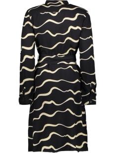 jurk met all over streep patroon 1016779xx70 tom tailor jurk 21553