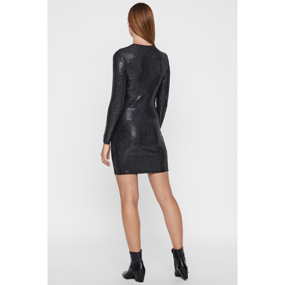 nmnight l/s dress 6 27009556 noisy may jurk black