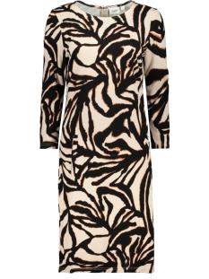 jersey dress above knee 30501690 saint tropez jurk 0198