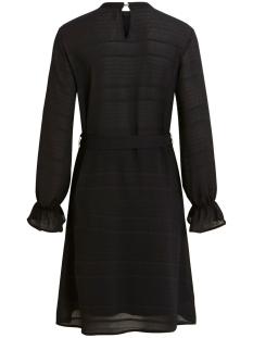 objcilja ls dress 106 23031116 object jurk black