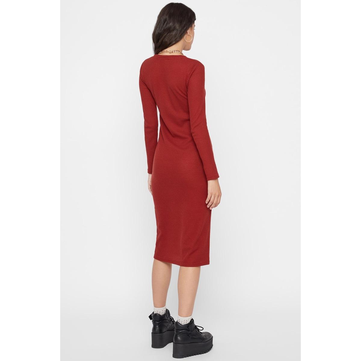 pcharuko ls dress 17099775 pieces jurk picante