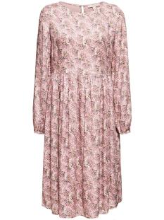 losjes vallende jurk met print 119ee1e018 esprit jurk e680