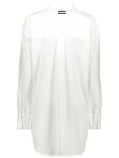 shirt dress 20 400 9104 10 days blouse white