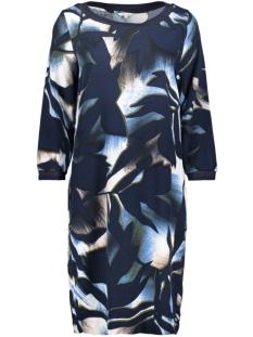 jurk met grafische print 23001432 sandwich jurk 41045