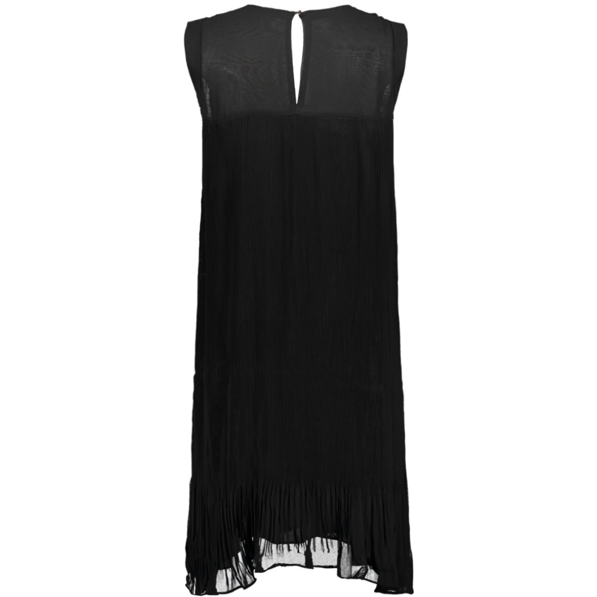 woven dress above knee u6003 30501606 saint tropez jurk 0001