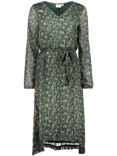 woven dress long l s u6054 30501647 saint tropez jurk 8298