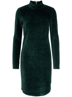 ONLFENJA L/S HIGHNECK DRESS CS JRS 15198092 Ponderosa Pine
