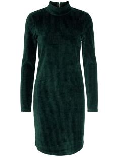 onlfenja l/s highneck dress cs jrs 15198092 only jurk ponderosa pine