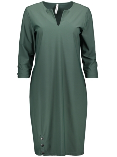 Zoso Jurk CLASSY WINTER TRAVEL DRESS 195 FOREST