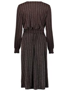 glitterjurk k90082 garcia jurk 60 black