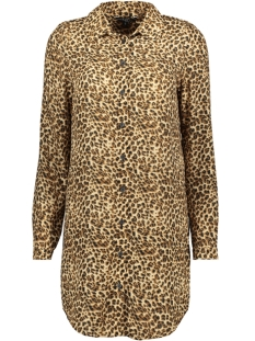NED Tuniek XPS19W2-X739-01 PATRIES LEOPARD CAMEL