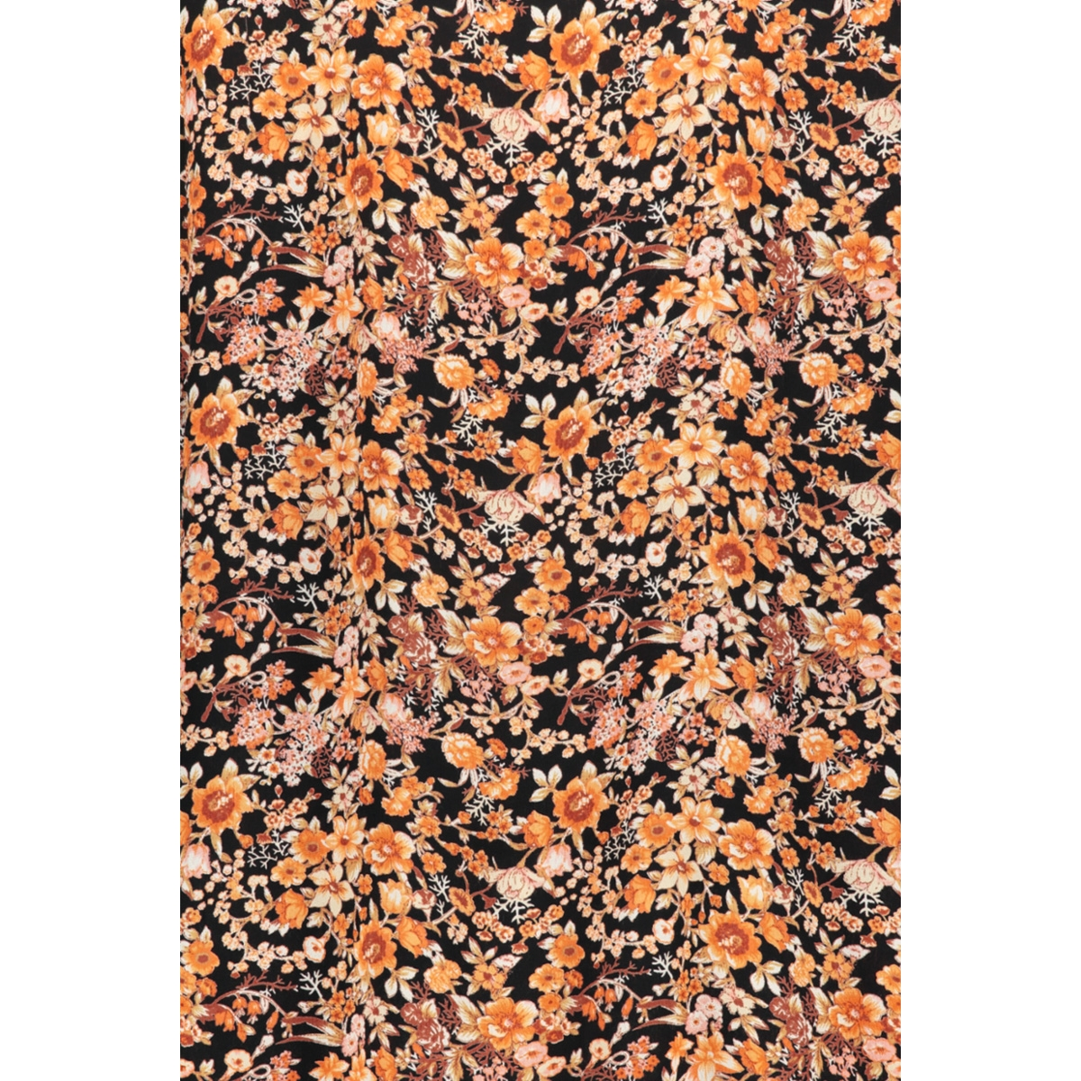 pcminna ls midi dress d2d 17104334 pieces jurk exuberance/flowers
