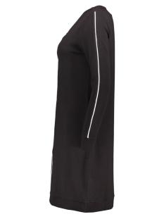 195 loena fantasy fabric dress zoso jurk black