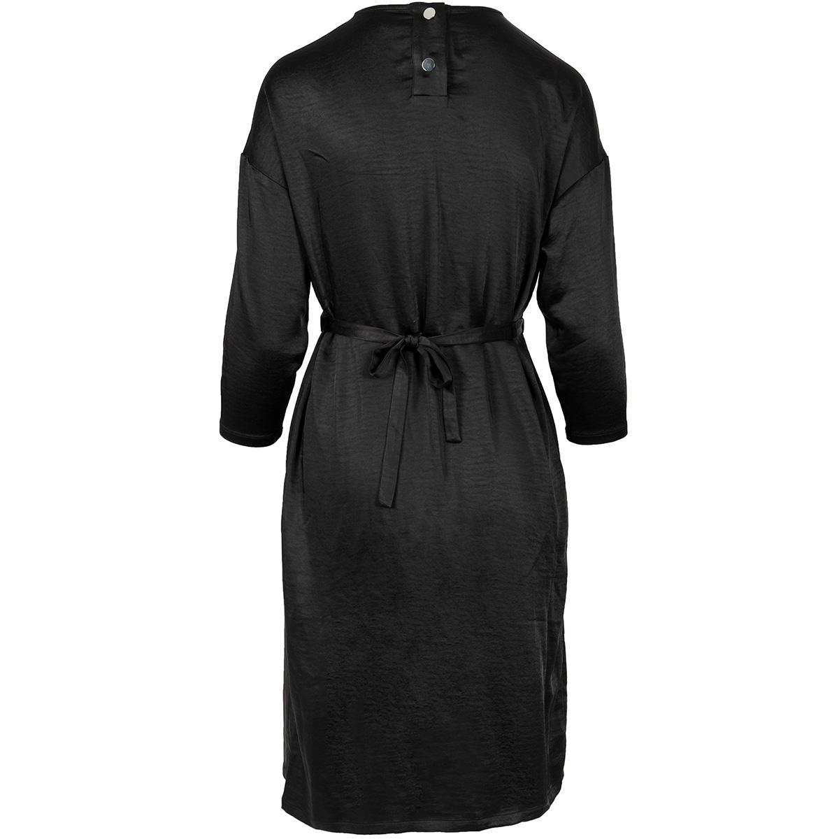 feestelijk jurkje 03fj19nazw zusss jurk zwart