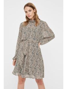 vmjosephine ls short dress vma 10222191 vero moda jurk brich/josephine