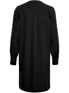 30501459 u1837 woven tunic l/s saint tropez tuniek 0001 black