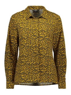NED Blouse RELIA LS PANTER XPS19W2 X754 01 OKER