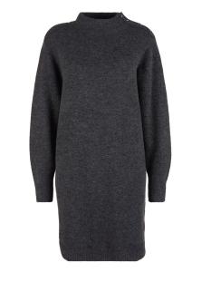 gemeleerde jurk met highneck 21911823945 s.oliver jurk 9898