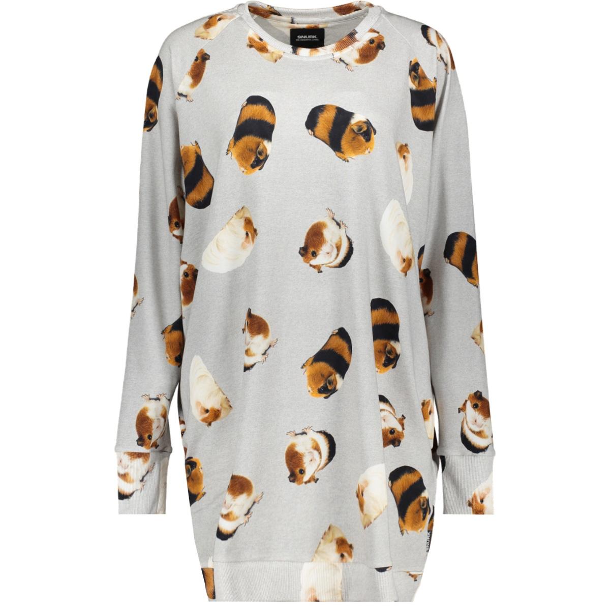 cavia mania sweater dress snurk jurk cavia mania
