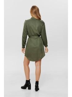 onluna oversized shirt dress wvn 15191753 only jurk kalamata