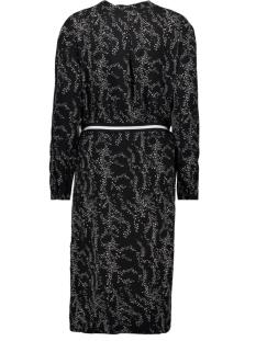 woven dress on knee 30501665 saint tropez jurk 19 3911