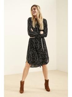 woven dress on knee 30501665 u6095 saint tropez jurk 19 3911