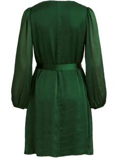 visuwavey l/s dress /su 14056118 vila jurk eden